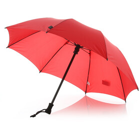 EuroSchirm Birdiepal Outdoor Parasol, red